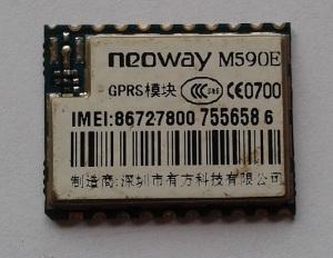 Neoway M590E