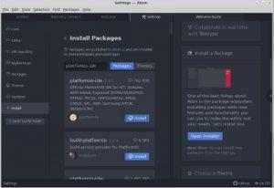 Instalacja PlatformIO w systemie Debian/Ubuntu