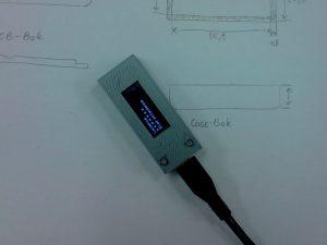 Obudowa dla ESP8266 Heltec